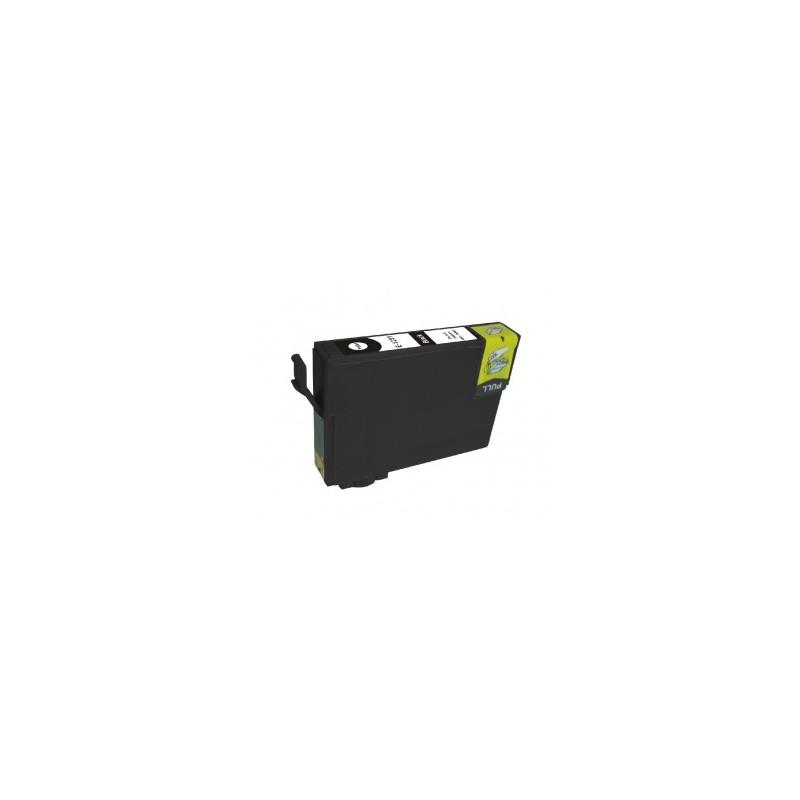 T1281 Cartuccia inkjet Compatibile Nero per Epson Stylus Color S 22, Multifunzione Stylus Office BX305F, Multifunzione Stylus Sx