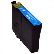 T1292 Cartuccia inkjet Compatibile Ciano per Epson Multifunzione Stylus Office BX 305F, Multifunzione Stylus Sx 420 W, Multifunz