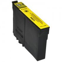 T1294 Cartuccia inkjet Compatibile Giallo per Epson Multifunzione Stylus Office BX 305F, Multifunzione Stylus Sx 420 W, Multifun
