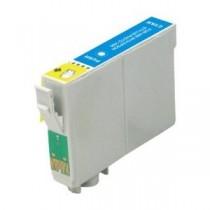 T1302 Cartuccia inkjet Compatibile Ciano per Epson Multifunzione Stylus Office BX 625 FWD, BX 525 WD, Multifunzione Stylus Sx 52