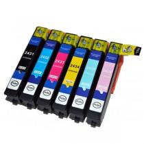 TYPE 106B - TN 114 - Toner compatibile Nero -  per Minolta Biz Hub 162, 210, DI 152, 183 - Stampa fino a 11.000 pagine al 5% di