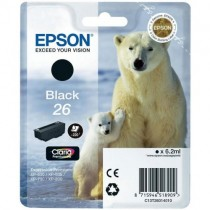 T3474 - T34XL PALLINA DA GOLF - Cartuccia inkjet Giallo compatibile per Epson WorkForce Pro WF-3720 DWF, WF-3725 DW.