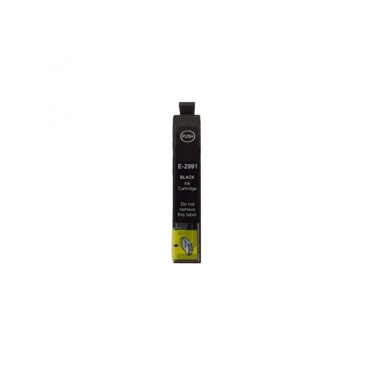 T2991 - SERIE T29XL FRAGOLA - Cartuccia inkjet Nero compatibile per Epson Expression Home XP235, XP332, XP335, XP432.