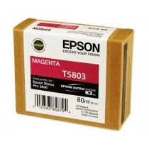 PGI-9R Cartuccia inkjet Compatibile Rossa Pixma PRO 9500, PRO9500 II. Compatibile con 1040B001. Codice Cartuccia PGI-9R.