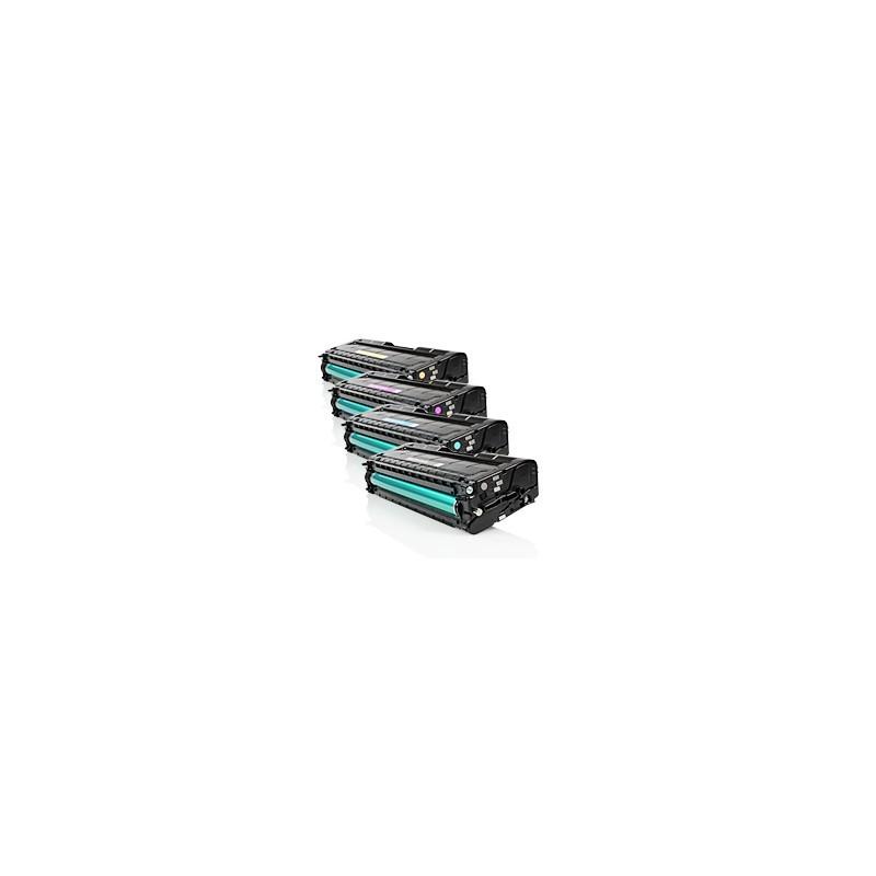 1T05JK0NL0 - TK-150BK - Toner rigenerato Nero per Kyocera Ecosys FS-C1000s, FS-C1020MFP