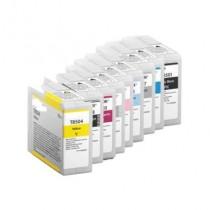 T8505 LC  - Cartuccia inkjet compatibile Light Ciano per SC-P800DES, P800SE, P800SP. Compatibile con C13T850500 Codice Cartuccia