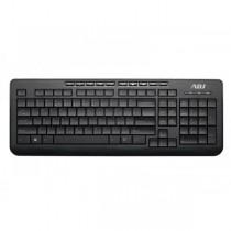 Tastiera ADJ TA310 Standard Multimedia Keyboard USB - Home Series - Colore Nero