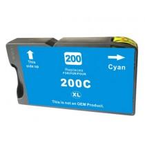 338 Cartuccia Rigenerata Inkjet Nero Per Deskjet 460C, 5740, Photosmart C3180, C3183,2575xi. Compatibile Con C8765ee. Codice Car