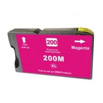 339 Cartuccia Rigenerata Inkjet Nero Per Deskjet Photo 5940, Deskjet 5740, Photosmart 8150 Xi, 8450 Gp, 8450 Xi. Compatibile Con
