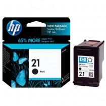 21xXL Cartuccia Rigenerata Inkjet Nero Per Deskjet 3910, 3920, Psc 1410xi, Officejet J3680,Deskjet F2280. Compatibile Con C9351a