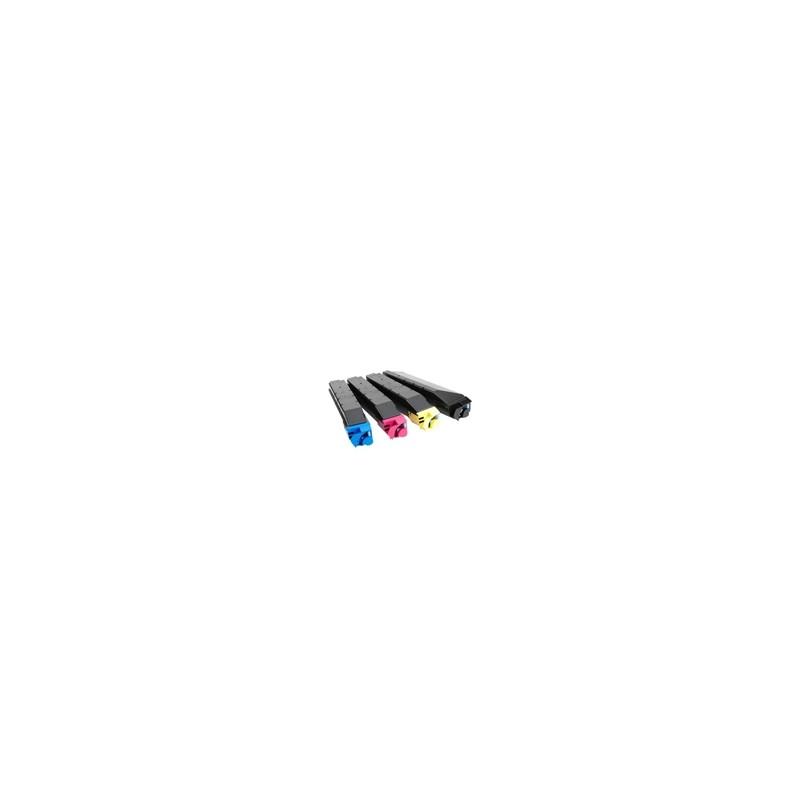 CF541X - 203X Toner rigenerato Ciano per HP Laserjet Pro M254dnw, Pro M254dw, Pro M254nw, M280Series, M280nw, M281fdn, M281fdw,