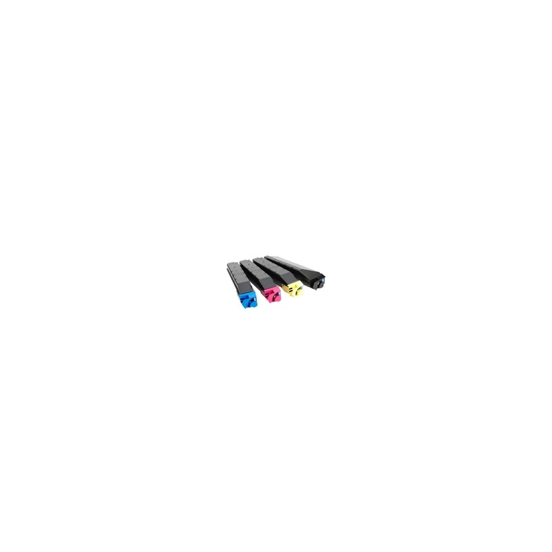CF542X - 203X Toner rigenerato Giallo per HP Laserjet Pro M254dnw, Pro M254dw, Pro M254nw, M280Series, M280nw, M281fdn, M281fdw,