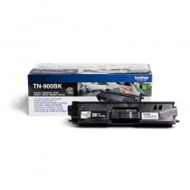 TN - 900Y - Toner originale Nero per Brother HL L9200CDWT, MFC L9550CDWT. Stampa fino a 6.000 pagine al 5% di copertura.