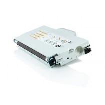 TN-04BK - Toner rigenerato Nero per Brother HL 2700CN, Mfc 9420CN. Stampa fino a 10.000 pagine al 5% di copertura.