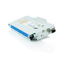 TN-04C - Toner rigenerato Ciano per Brother HL 2700CN, Mfc 9420CN. Stampa fino a 6.000 pagine al 5% di copertura.