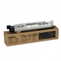 TN-12BK - TONER ORIGINALE NERO PER BROTHER HL 4200CN.