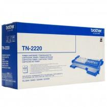 TN-2220 - TONER ORIGINALE NERO HL 2240D, 2250DN.
