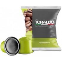 Toraldo Capsule Compatibili Nespresso Aromatica 100pz