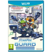 WII U Star Fox Guard (codice download)