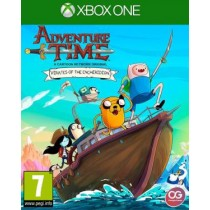 XBOX ONE Adventure Time: I Pirati dell\'Enchiridion