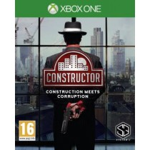 XBOX ONE Constructor