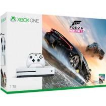 XBOX ONE S Console 1TB + Forza Horizon 3