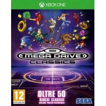 XBOX ONE SEGA MegaDrive Classics