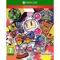 XBOX ONE Super Bomberman R - Shiny Edition