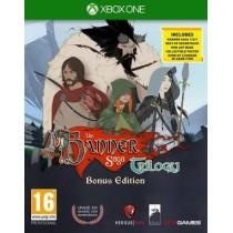 XBOX ONE The Banner Saga Trilogy - Bonus Edition