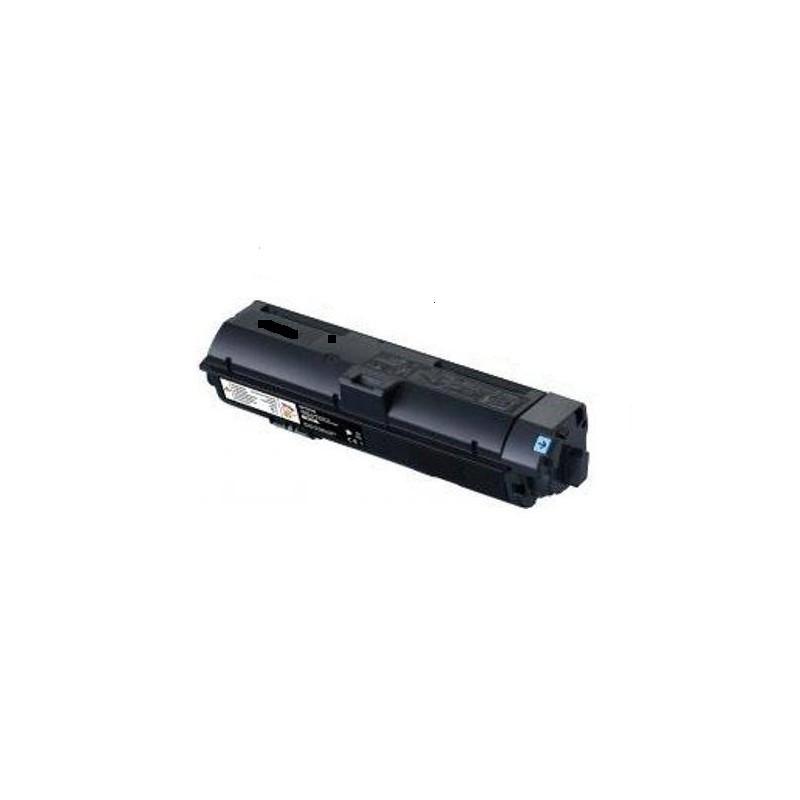 S110079 - Toner rigenerato Nero per Epson M220, M320 DT