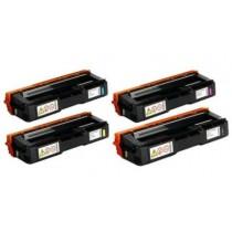 8938509 - TN210K - Toner rigenerato nero per Konica Minolta Bizhub C 250, 252 e OCE CS 171