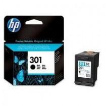 301 CARTUCCIA ORIGINALE NERO HP DESKJET 1050, 2050, 2050S, 1000, 3000. COMPATIBILE CON CH561EE. CODICE CARTUCCIA: 301.