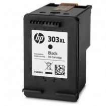 303XL - T6N04AE - Cartuccia inkjet Originale nero HP Envy Photo 6230, 7130, 7830, 6220, 7134