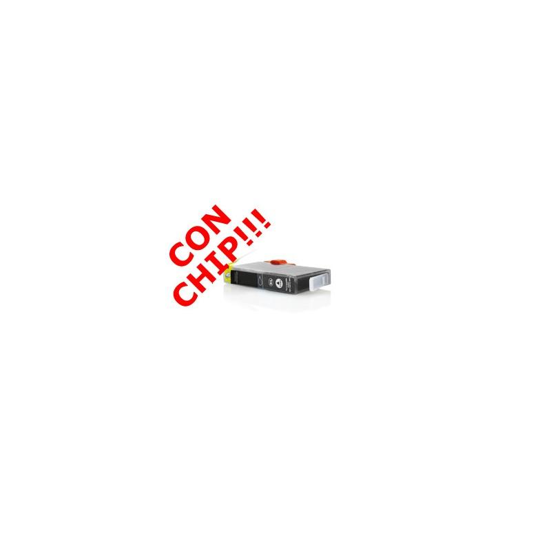 364XL Cartuccia Inkjet Compatibile Nero Photo Con Chip Per Photosmart C5380, C6380, D5460, Pro B 8550, C5324 Aio. Compatibile Co