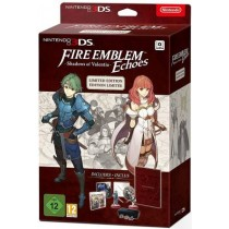 3DS Fire Emblem Echoes: Shadow of Valentia Limited Edition