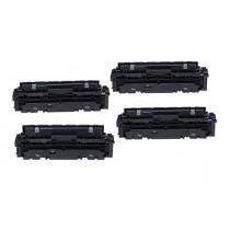 0455C001 - 040HY - Toner rigenerato Giallo per Canon I-Sensys LBP-710Cx / LBP-712Cx