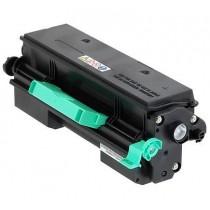 407340 - Toner rigenerato Nero per Ricoh Aficio SP4510DN, 4520, SP3600DN, MP401.