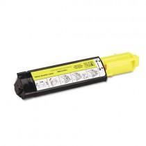 593-10063 - Toner Rigenerato Giallo Con Chip Per 3100 Cn. Stampa Fino A 4.000 Pagine Al 5% Di Copertura.