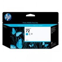 72 - Cartuccia inkjet ORIGINALE Ciano per HP Designjet T610, T1100, T620, T770, T770HD