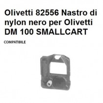 82556 Nastro compatibile smallcart dm100