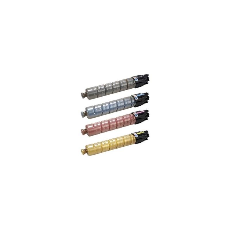 841597 - Type SP C305E - Toner rigenerato Giallo per Ricoh Aficio Sp C305 SP