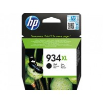 934XL - Cartuccia inkjet nero originali per HP OfficejetPro 6230, 6830, 6835, 6800 . Compatibile con C2P23AE