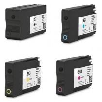 BCI-1411C - Cartuccia inkjet Compatibile Ciano per Canon BubbleJet W7200,W8200D,W8400D