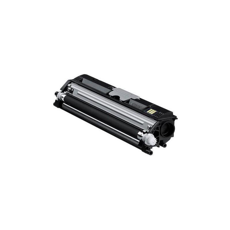 Alimentatore notebook ADJ universale 120W MINI per casa e ufficio - Con Porta USB - Con 8 connettori 3pin - Selezione del voltag