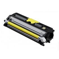 A0V306H - Toner rigenerato giallo per Minolta 1600W, 1650EN, 1680MF, 1690MF. Stampa fino a 2.500 pagine al 5% di copertura.
