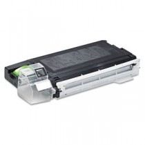 AL-100TD - Toner e  Developer compatibile Nero per Sharp AL 1000, 1200