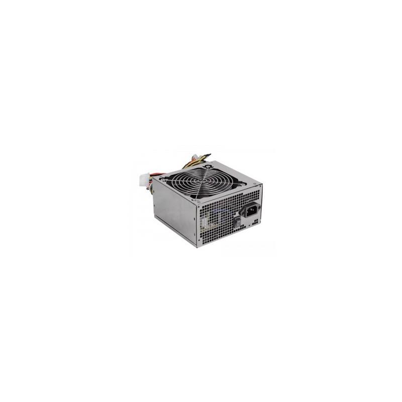 Alimentatore ADJ per PC - potenza Massima 620W - 4*SATA 1*PATA - Lunghezza Cavi: 500mm - con interruttore ON/OFF