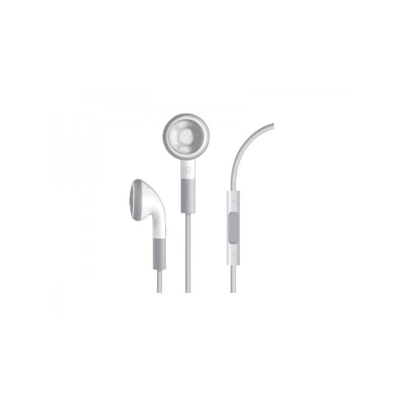 Auricolare ADJ CF008 Mobile Earphone compatibile con iPhone 3G/3GS/4S/5 iPod e Lettori Mp3/Mp4 - Con connettore 3.5mm - Con Cont