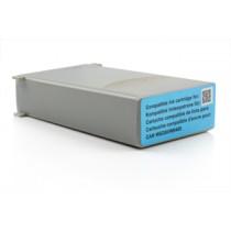 BCI-1401LC - Cartuccia inkjet Compatibile Light Ciano per Canon Bubble Jet W7250,W7250.