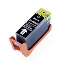BCI-3BK Cartuccia inkjet Compatibile Nero Bjc 3000, 3010, 6000, 6100, 6200. Compatibile con 4479A002 Codice Cartuccia BCI-3BK